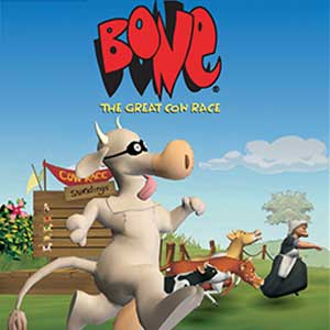 Bone The Great Cow Race Digital Download Price Comparison