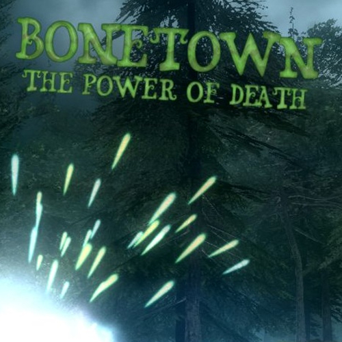 Bonetown The Power of Death Digital Download Price Comparison