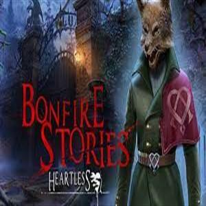Bonfire Stories Heartless