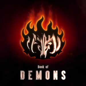 Book of Demons Digital Download Price Comparison