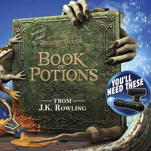 Book of Potions PS3 Code Price Comparison