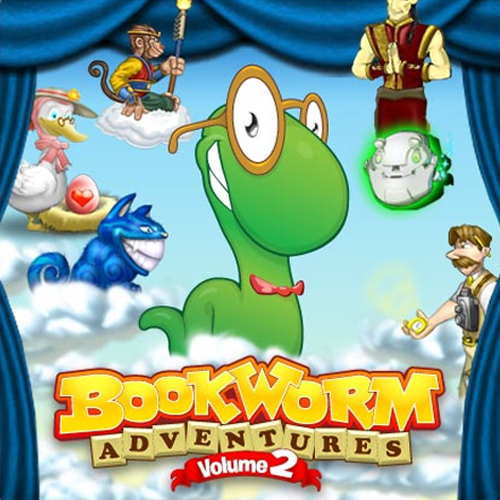 Bookworm Adventures 2 Digital Download Price Comparison