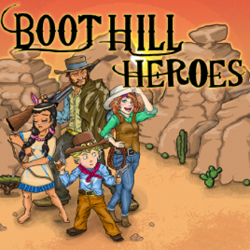 Boot Hill Heroes Digital Download Price Comparison