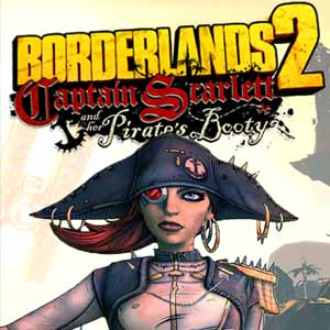 Borderlands 2 Captain Scarlett and her Pirates Booty Digital Download Price Comparison