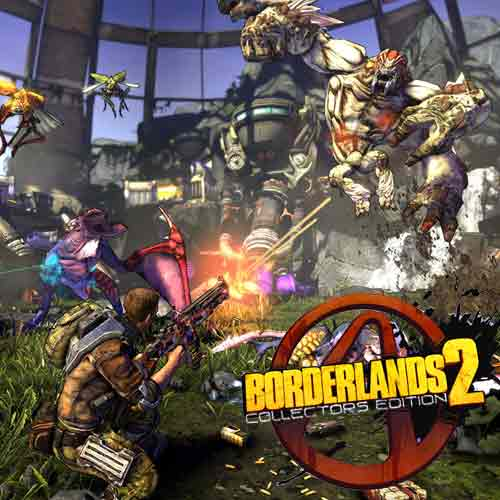 Borderlands 2 Collectors Edition Pack DLC Digital Download Price Comparison