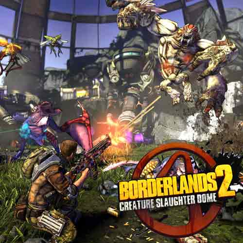 Borderlands 2 Creature Slaughter Dome DLC Digital Download Price Comparison