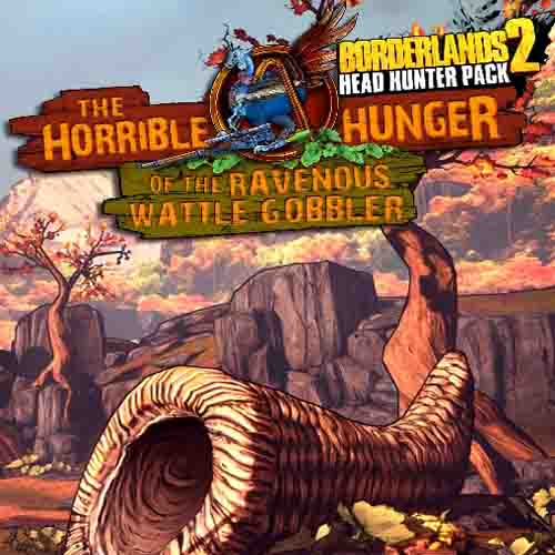 Borderlands 2 Headhunter 2 Wattle Gobbler Digital Download Price Comparison
