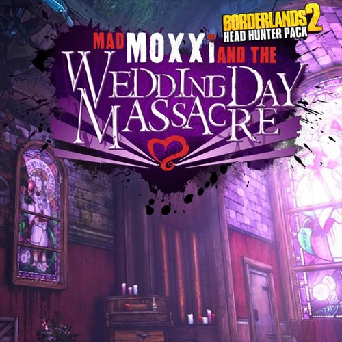 Borderlands 2 Headhunter 4 Wedding Day Massacre Digital Download Price Comparison