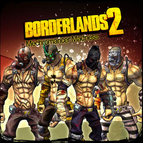 Borderlands 2 Mechromancer Madness Digital Download Price Comparison