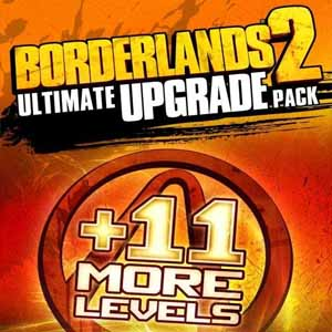 Borderlands 2 Ultimate Vault Hunter Upgrade Pack Digital Download Price Comparison