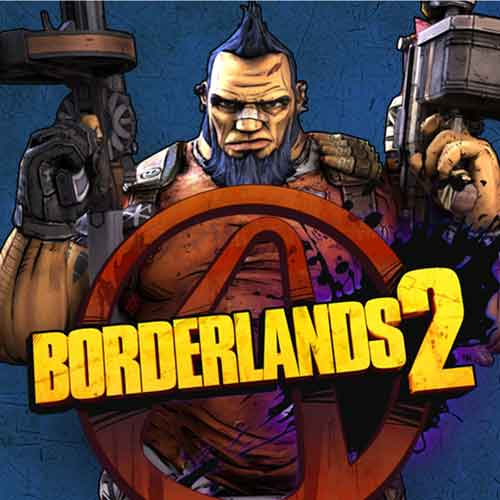 Borderlands 2 Xbox 360 Code Price Comparison