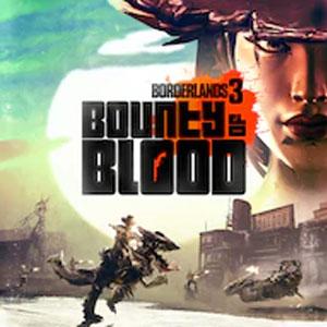 Borderlands 3 Bounty of Blood