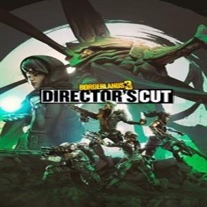 Borderlands 3 Directors Cut