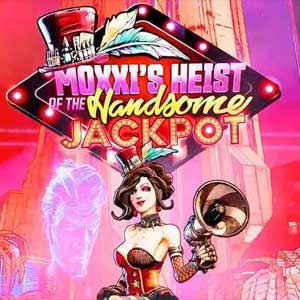 Borderlands 3 Moxxi's Heist of the Handsome Jackpot Xbox One Digital & Box Price Comparison