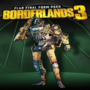Borderlands 3 Multiverse Final Form FL4K Cosmetic Pack PS5 Price Comparison