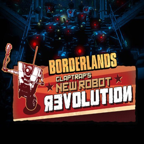 Borderlands Claptraps New Robot Revolution Digital Download Price Comparison