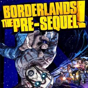 Borderlands Pre-Sequel Xbox 360 Code Price Comparison