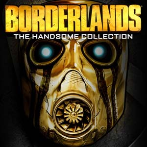 Borderlands The Handsome Collection Ps4 Code Price Comparison