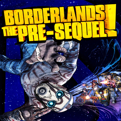 Borderlands The Pre Sequel PS3 Code Price Comparison