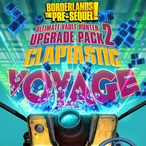 Borderlands The Pre-Sequel Claptastic Voyage and Ultimate Vault Hunter Upgrade Pack 2 Digital Download Price Comparison