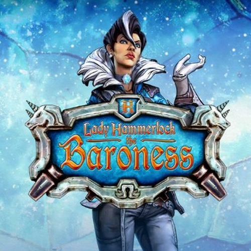 Borderlands The Pre-Sequel Lady Hammerlock The Baroness Digital Download Price Comparison