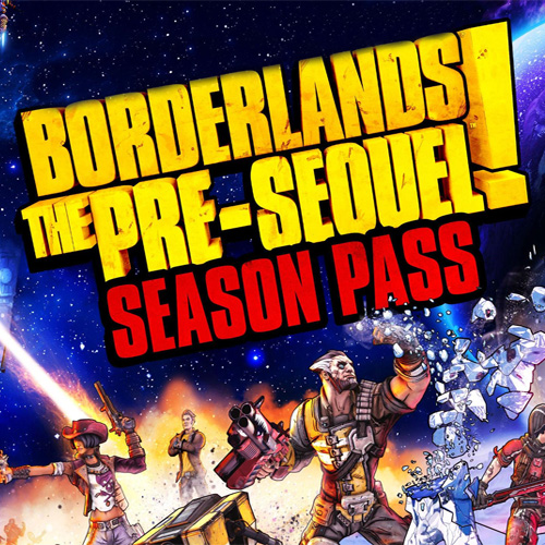 Borderlands The Pre Sequel Season Pass Digital Download Price Comparison