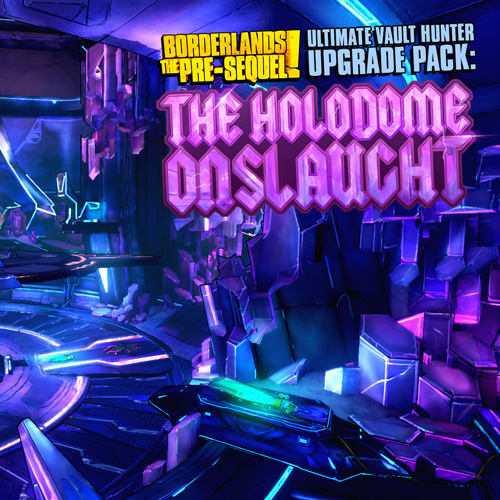 Borderlands The Pre-sequel Ultimate Vault Hunter Upgrade Pack The Holodome Onslaught Digital Download Price Comparison
