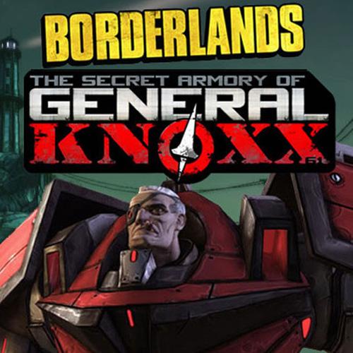 Borderlands The Secret Armory of General Knoxx Digital Download Price Comparison