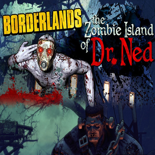 Borderlands Zombie Island of Dr Ned Digital Download Price Comparison