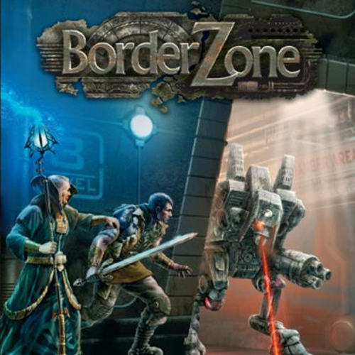 Borderzone Digital Download Price Comparison