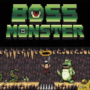 Boss Monster Digital Download Price Comparison