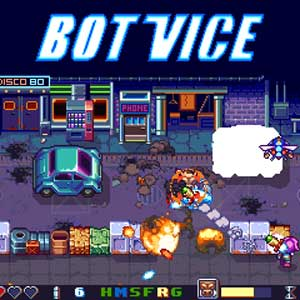 Bot Vice Digital Download Price Comparison