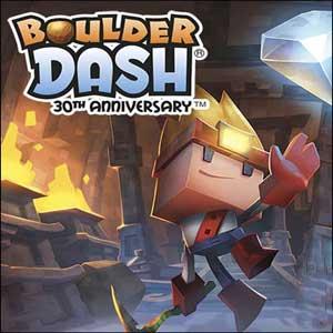 Boulder Dash 30th Anniversary Digital Download Price Comparison
