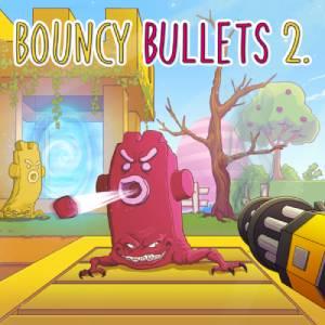 Bouncy Bullets 2 Nintendo Switch Price Comparison