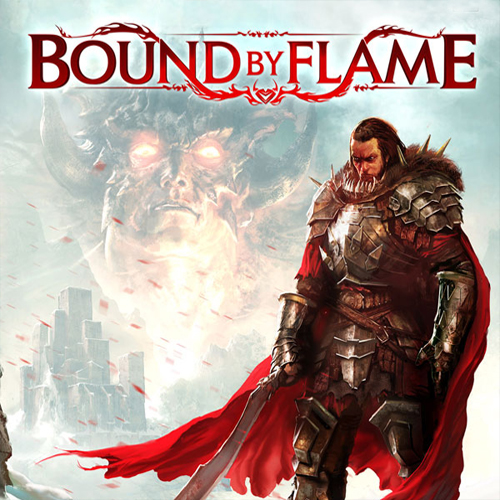 Bound by Flame PS3 Code Price Comparison