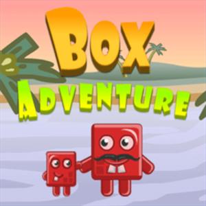 Box Adventure