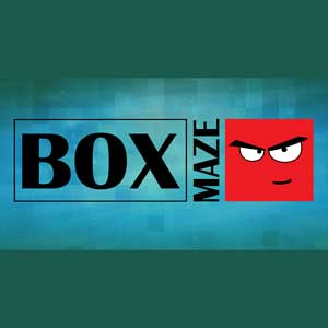 Box Maze Digital Download Price Comparison