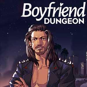 Boyfriend Dungeon Nintendo Switch Digital & Box Price Comparison