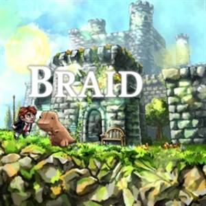 Braid PS3 Digital & Box Price Comparison