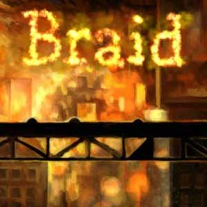 Braid Digital Download Price Comparison