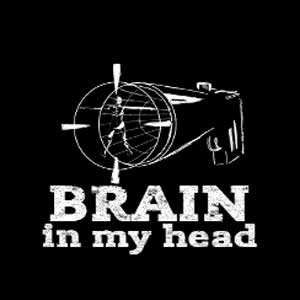 Brain In My Head Digital Download Price Comparison