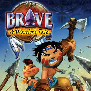 Brave A Warrior Tale Xbox 360 Code Price Comparison