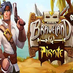 Braveland Pirate Digital Download Price Comparison