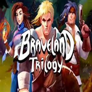 Braveland Trilogy Xbox Series Price Comparison