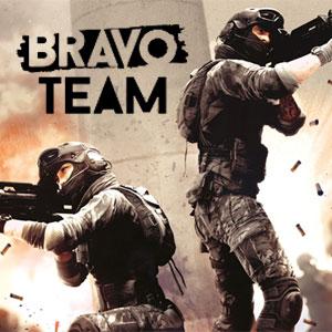Bravo Team PS4 Code Price Comparison