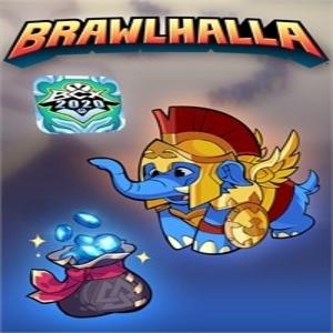Brawlhalla BCX 2020 Pack