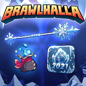 Brawlhalla Winter Championship 2021 Pack