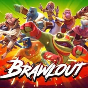 Brawlout Xbox One Digital & Box Price Comparison