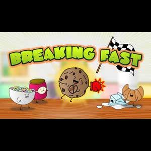 Breaking Fast Digital Download Price Comparison