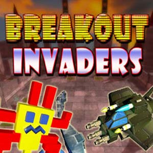 Breakout Invaders Digital Download Price Comparison